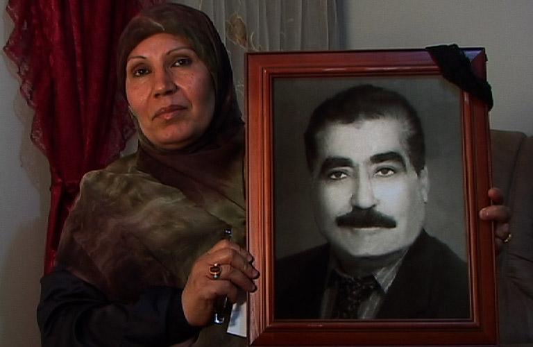 Farrah Nasser
